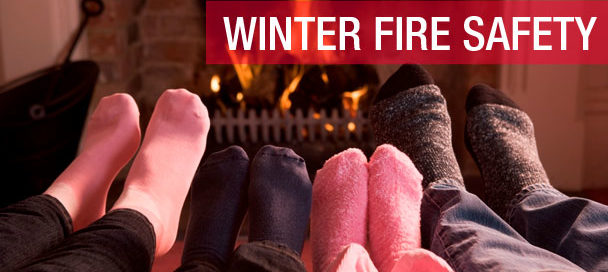 Winter-Fire-Safety