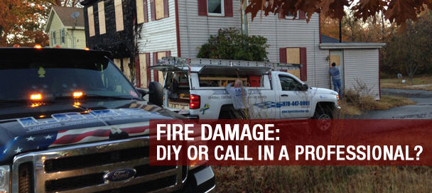Fire-Damage-DIY-or-Call-in-a-Professional