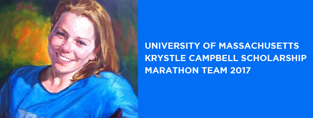 LaPointe Construction Supports the Krystle Campbell Scholarship Fund