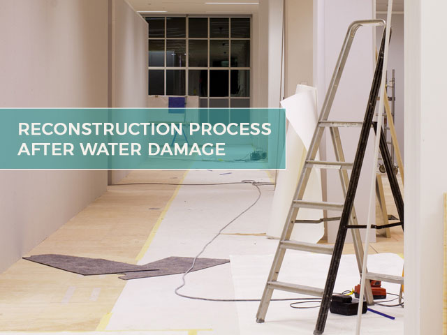 Reconstruction-Process-After-Water-Damage