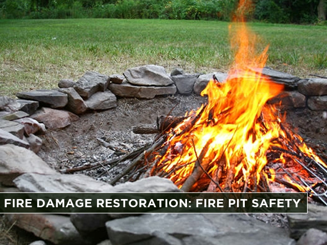 Fire-Damage-Restoration-Fire-Pit-Safety