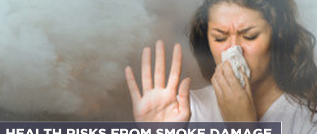 Health-Risks-From-Smoke-Damage