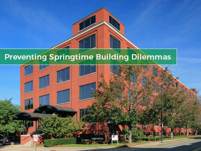 Preventing-Springtime-Building-Dilemmas