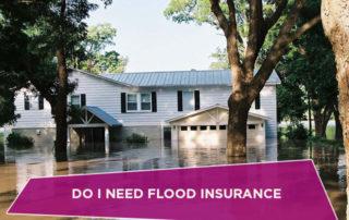 Do I Need Flood Insurance