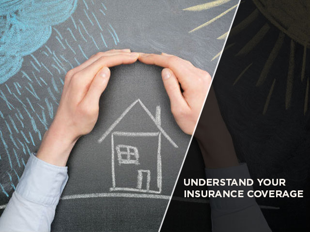 Understand Your Insurance Coverage