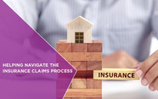 Helping Navigate the Insurance Claims Process