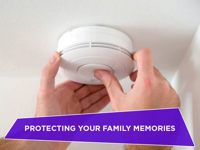 Protecting Your Family Memories