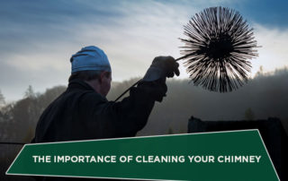 The Importance of Cleaning Your Chimney