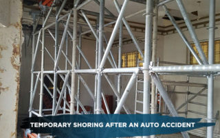 Temporary-Shoring-After-an-Auto-Accident